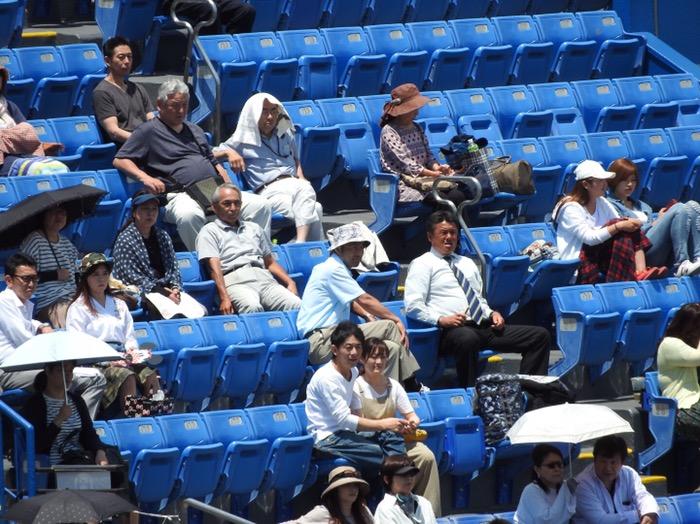 全日本大学野球選手権 初日2